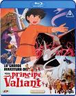 La Grande Avventura Del Piccolo Principe Valiant (Blu-ray)