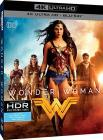 Wonder Woman (4K Ultra Hd+Blu-Ray) (Blu-ray)