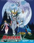 Kyashan Il Ragazzo Androide (Eps 01-35) (4 Blu-Ray+Booklet) (Blu-ray)