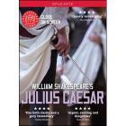 William Shakespeare. Julius Caesar. Giulio Cesare