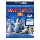 Happy Feet 2 3D (Cofanetto 2 blu-ray)