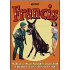 Francis il mulo parlante (Cofanetto 4 dvd)