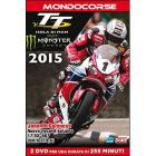 TT 2015. Tourist Trophy 2015. Isola di Man (2 Dvd)