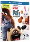 Pets - Vita Da Animali (3D) (Blu-Ray 3D+Blu-Ray) (Blu-ray)
