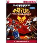 Transformers Prime. Beast Hunters: Predacons Rising
