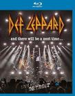 Def Leppard - And There Will Be A Next Time (Blu-ray)