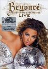 Beyonce. The Beyonce Experience Live