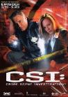 CSI. Crime Scene Investigation. Stagione 3. Vol. 2 (3 Dvd)
