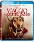 Un Viaggio A Quattro Zampe (Blu-ray)