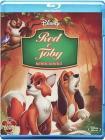 Red e Toby nemiciamici (Blu-ray)
