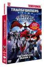 Transformers Prime. Stagione 3 (4 Dvd)