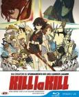 Kill La Kill - Limited Edition (Eps 01-25) (4 Blu-Ray) (Blu-ray)