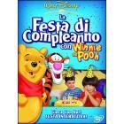 Festa di compleanno con Winnie the Pooh