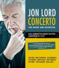 Jon Lord. Concerto for Group and Orchestra (Blu-ray)