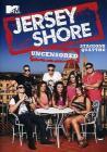 Jersey Shore. Stagione 4 (4 Dvd)