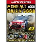 Mondiale Rally 2008