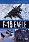 Aerei da guerra. F-15. Eagle