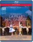 Frederic Ashton - La Fille Mal Gardee (Blu-ray)