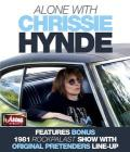 Chrissie Hynde - Alone With