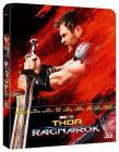 Thor Ragnarok (Blu Ray 3D+Blu-Ray) (Steelbook) (Blu-ray)