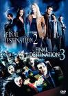 Final Destination 2 & 3 (Cofanetto 2 dvd)