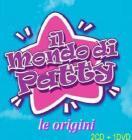 Il Mondo Di Patty - Le Origini (2 Cd+Dvd)