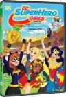 Dc Super Hero Girls - Giochi Intergalattici