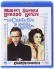 La contessa di Hong Kong (Blu-ray)