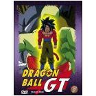Dragon Ball GT. Vol. 07