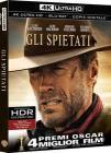 Gli Spietati (Blu-Ray 4K Ultra HD+Blu-Ray) (Blu-ray)