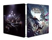 Final Fantasy XV (Steelbook) (Blu-ray)