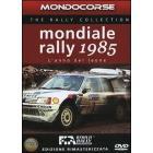 Mondiale Rally 1985
