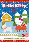 Hello Kitty. Buon Natale. Un regalo per Babbo Natale