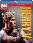 William Shakespeare. Enrico V. Henry V (Blu-ray)