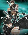 Psycho Pass - The Complete Series (Eps 01-22) (4 Blu-Ray) (Blu-ray)