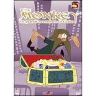 The Monkey. Le grandi avventure di Goku. Vol. 5