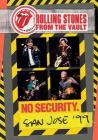 The Rolling Stones - From The Vault: No Security San Jose' 99