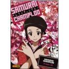 Samurai Champloo. Vol. 5