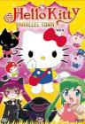 Hello Kitty. Parallel Town. Vol. 4