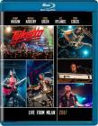 Tyketto - Live From Milan 2017 (Blu-ray)