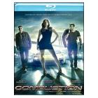 Combustion (Blu-ray)