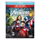 The Avengers (Cofanetto 2 blu-ray)