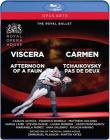 Claude Debussy. Carmen (arr.martin Yates, Coreografia Di Carlos Acosta) (Blu-ray)