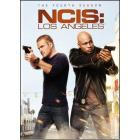NCIS: Los Angeles. Stagione 4 (6 Dvd)