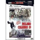 Milano calibro nove (2 Dvd)