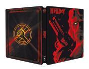 Hellboy (Steelbook) (Blu-ray)
