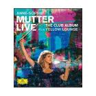 Anne-Sophie Mutter. The Club Album from Yellow Lounge (Blu-ray)