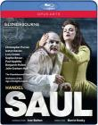 Georg Frideric Handel. Saul (Blu-ray)