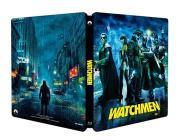Watchmen (Steelbook) (Blu-ray)