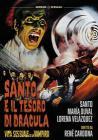Santo E Il Tesoro Di Dracula (SE) (Versione Cinematografica B/N + Integrale Non Censurata Colori)